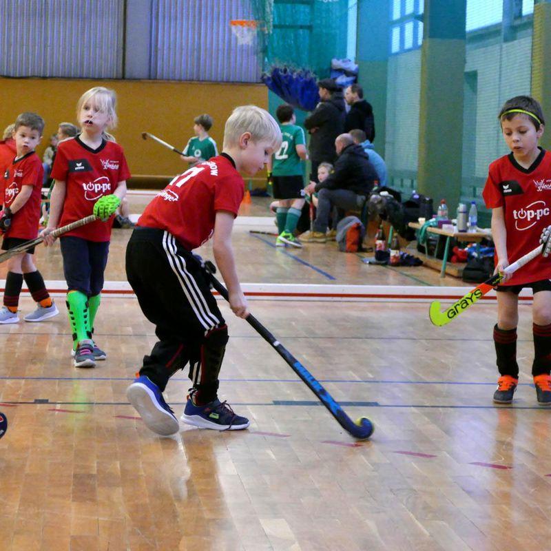 Güstrow Hockey
